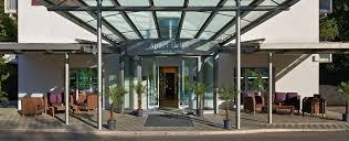 apart hotel operated by hilton zurich