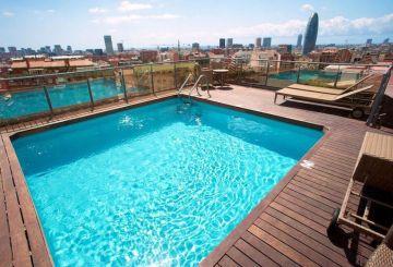 hotel-catalonia-atenas-barcelona