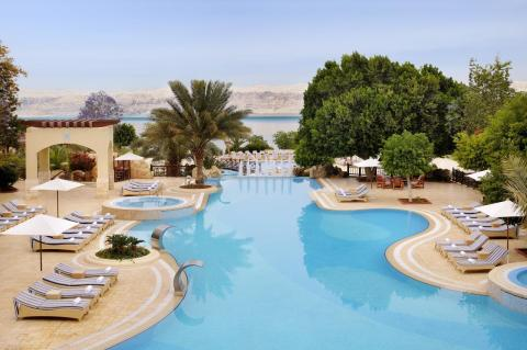 dead sea marriott resort